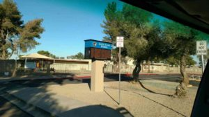 Commercial Weed Control for Lattie Coor School in Avondale, AZ